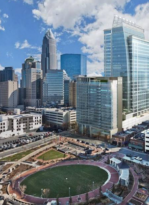 Uptown Charlotte For Sale